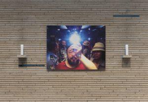 St. Thomas: Ai Weiwei, Illumination, Foto ©Marcus Schneider
