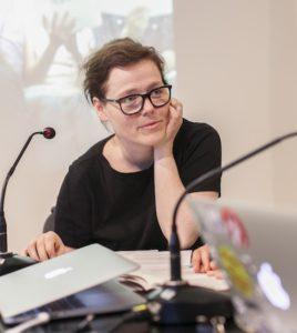 Annette Krauss © V.Tomaschko
