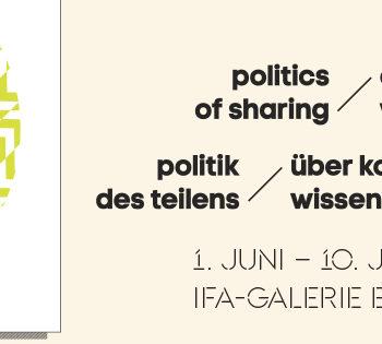 Politica of Sharing_Header FB Berlin