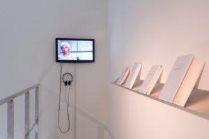 Andreas Baudisch, galerie gerken