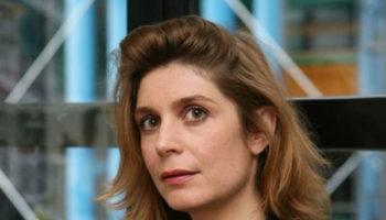 Christine Macel