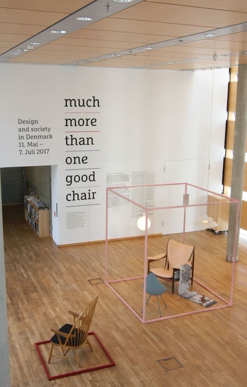 alltag mit ikonen design aus d nemark. Black Bedroom Furniture Sets. Home Design Ideas